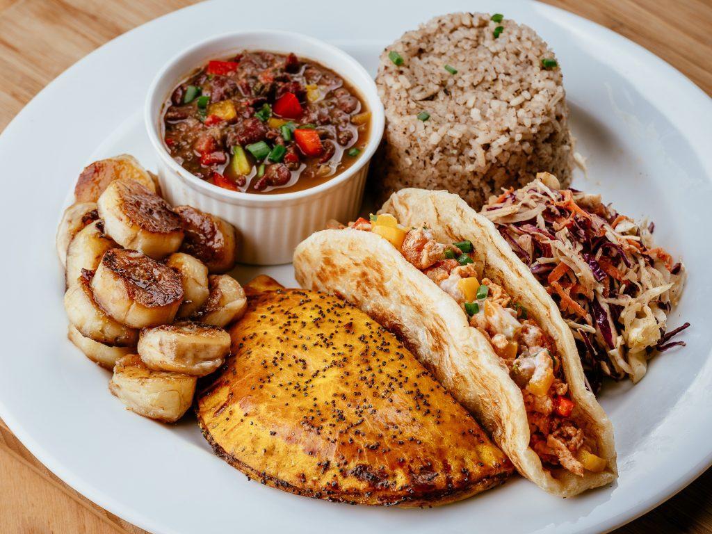 Jamaican Eatz